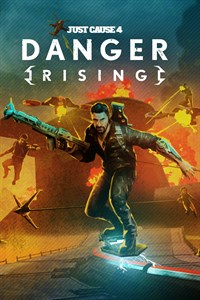 Just Cause 4 - Danger Rising