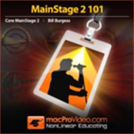 Buy MainStage 2 101 - Core MainStage 2 - Microsoft Store en