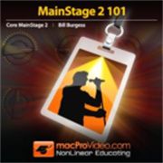 Buy MainStage 2 101 - Core MainStage 2 - Microsoft Store