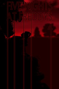 Five Nights at Freddy's 4