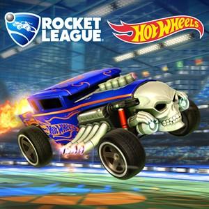 Rocket League® - Hot Wheels® Bone Shaker™ Xbox One