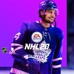 NHL® 20 Logo