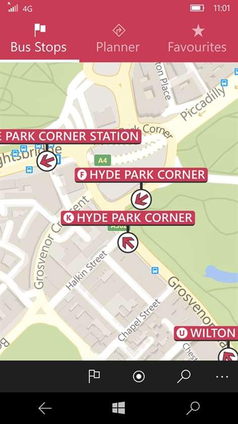 Get Buses Due - London - Microsoft Store en-MM on