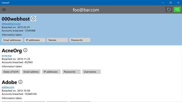 A fost creată aplicația care monitorizează securitatea adresei de e-mail