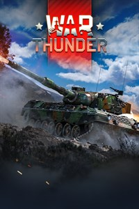 War Thunder - Leopard Pack