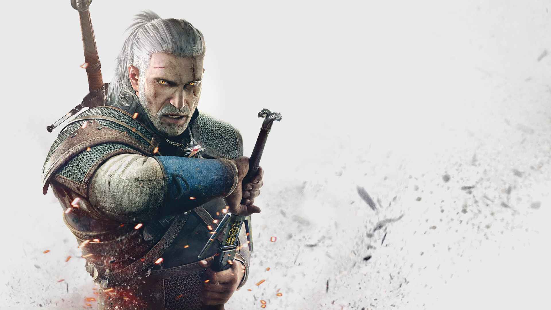 Buy The Witcher 3: Wild Hunt - Microsoft Store