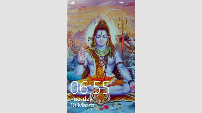 Get Shiva Mantra Om Namah Shivaya - Microsoft Store en-IN