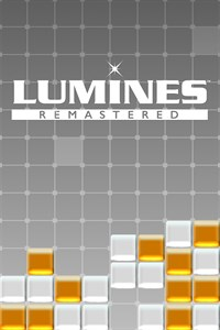 LUMINES REMASTERED technical specifications for {text.product.singular}