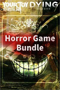 Carátula del juego YourToy and Dying: Reborn Horror Game Bundle para Xbox One