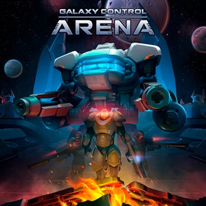 Galaxy Control: Arena Xbox One
