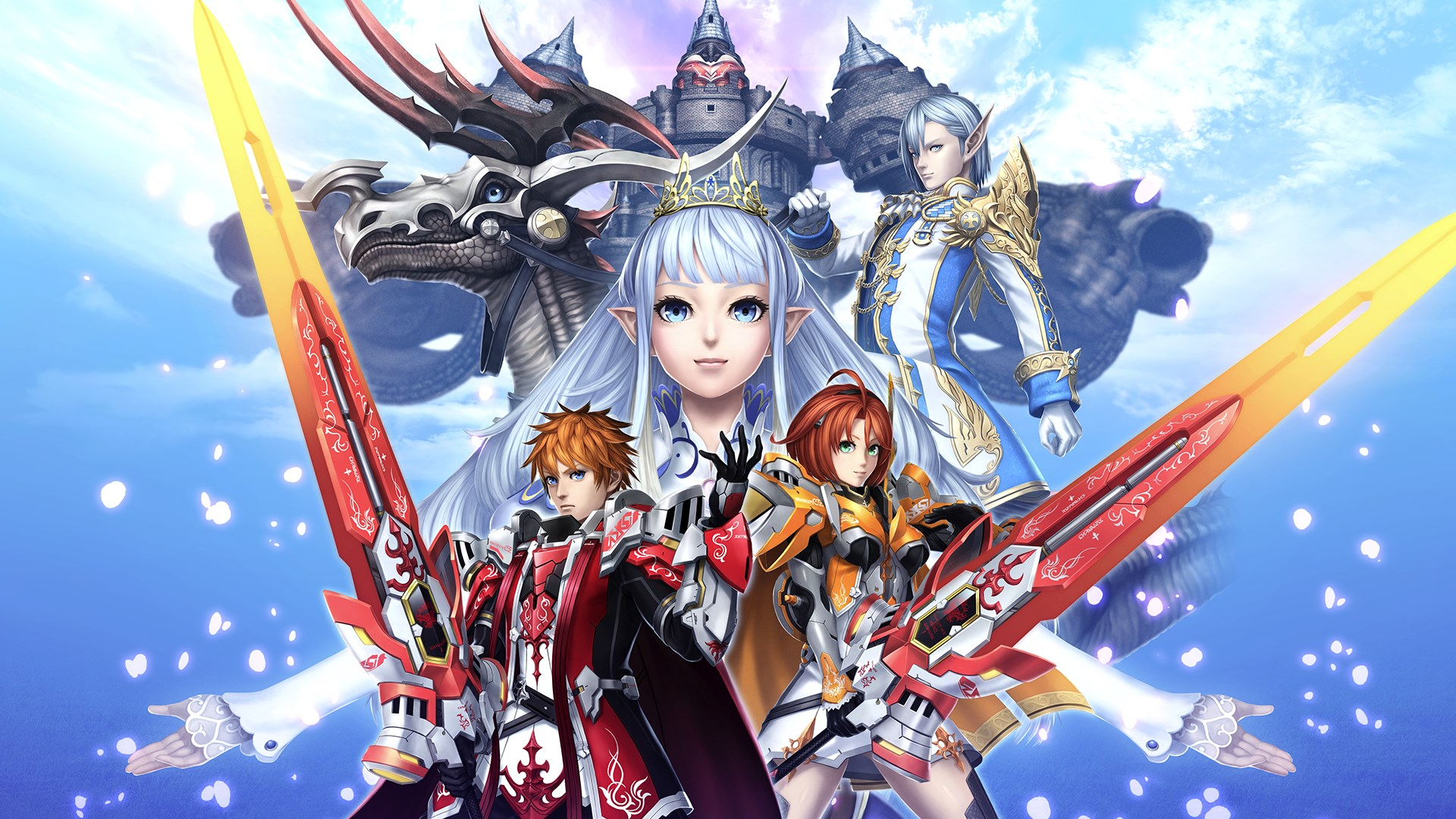 Find the best gaming PC for PSO2P
