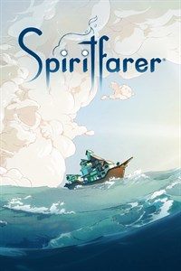 Carátula para el juego Spiritfarer de Xbox 360