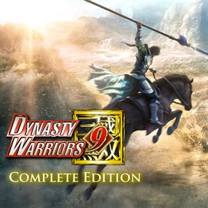 DYNASTY WARRIORS 9 Complete Edition Xbox One