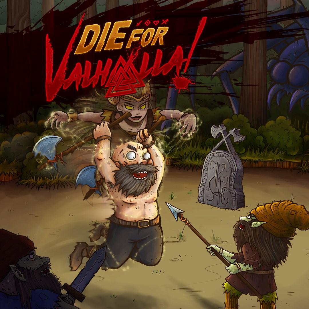 Скриншот №6 к Die for Valhalla!