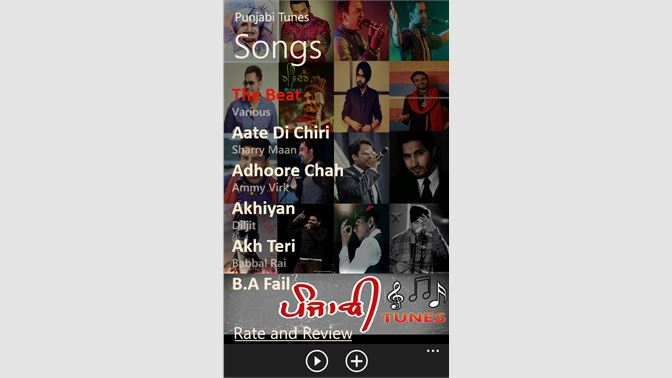 punjabi song iphone warga mp3 download