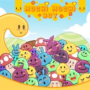 Mochi Mochi Boy Xbox One