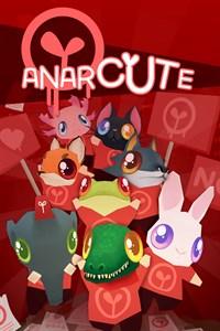 Carátula del juego Anarcute