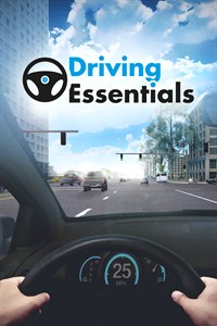 Carátula del juego Driving Essentials para Xbox One