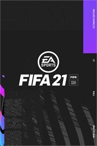 EA SPORTS FIFA 21 Edição Ultimate + Bônus por Tempo Limitado