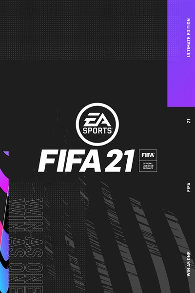 EA SPORTS™ FIFA 21 Ultimate Edition + Limited Time Bonus
