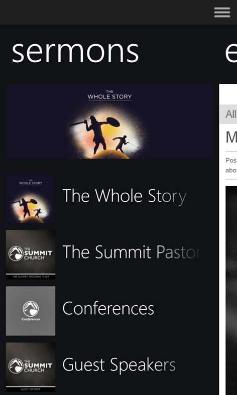 Get the summit microsoft store screenshot fandeluxe Images