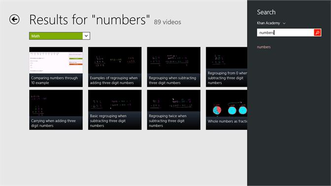 Get Khan Academy - Microsoft Store