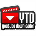 YTD Videos Downloader Logo
