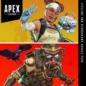 Apex Legends™ - Lifeline and Bloodhound Double Pack Xbox One