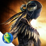 Mystery Case Files: The Black Veil Logo