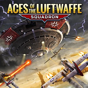 Aces of the Luftwaffe - Squadron Xbox One
