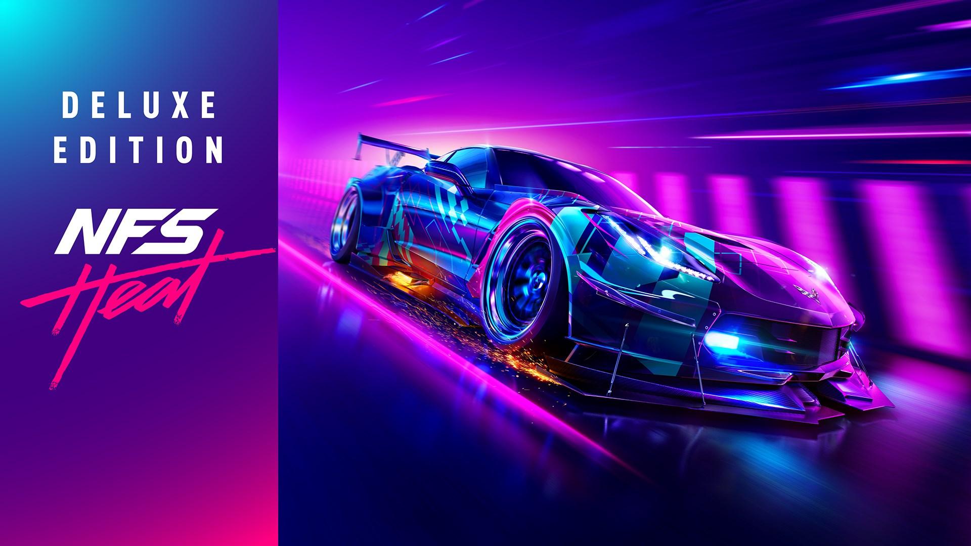 Скриншот №5 к Need for Speed™ Heat — издание Deluxe