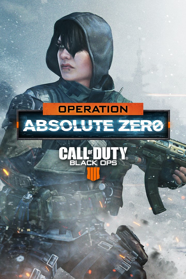 Buy Call of Duty®: Black Ops 4 - Operation Absolute Zero MP Maps