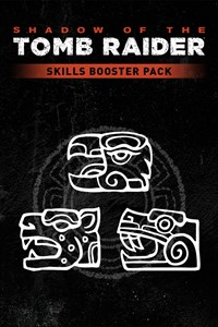 Shadow of the Tomb Raider - Skills Booster Pack