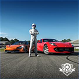 Forza Motorsport 7 2018 KTM X-Bow GT4