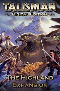 Talisman: Digital Edition - The Highland Expansion