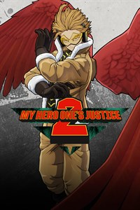 MY HERO ONE'S JUSTICE 2 DLC Pack 1: Hawks