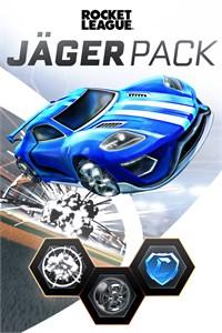 Rocket League® – Jäger Pack