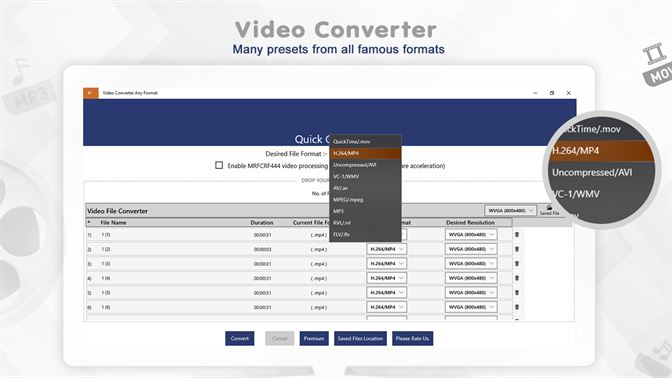 Get Video Converter Any Format - Microsoft Store