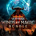 Warhammer: Vermintide 2 – Winds of Magic Bundle Logo