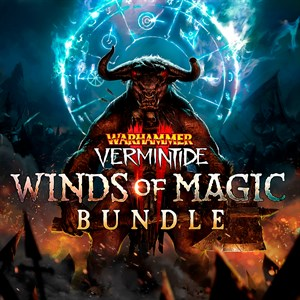 Warhammer: Vermintide 2 – Winds of Magic Bundle Xbox One
