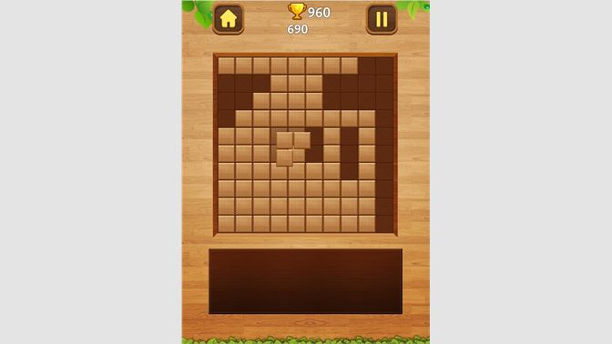 Get Classic Wood Block Puzzle - Microsoft Store