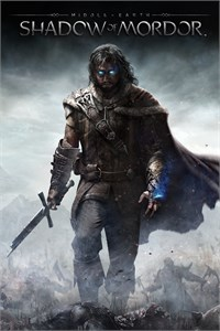 Middle-earth™: Shadow of Mordor™ Pre-order Edition