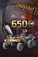 Buy Crossout - 300 (+50 Bonus) Coins - Microsoft Store