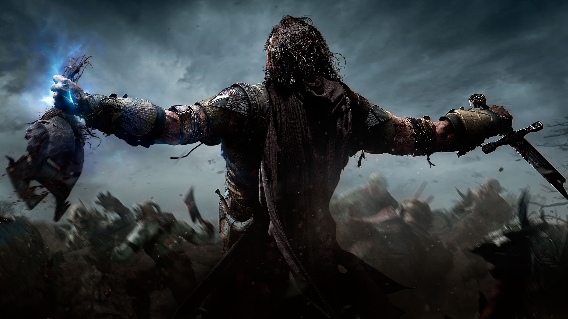 Middle-earth™: Shadow of Mordor™ Premium Edition