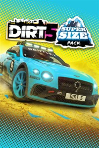 DIRT 5 - Super Size Pack