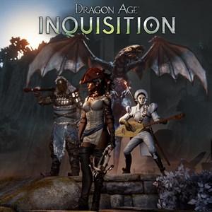 Dragon Age™ : Inquisition - Extension multijoueur Fléau des dragons Xbox One