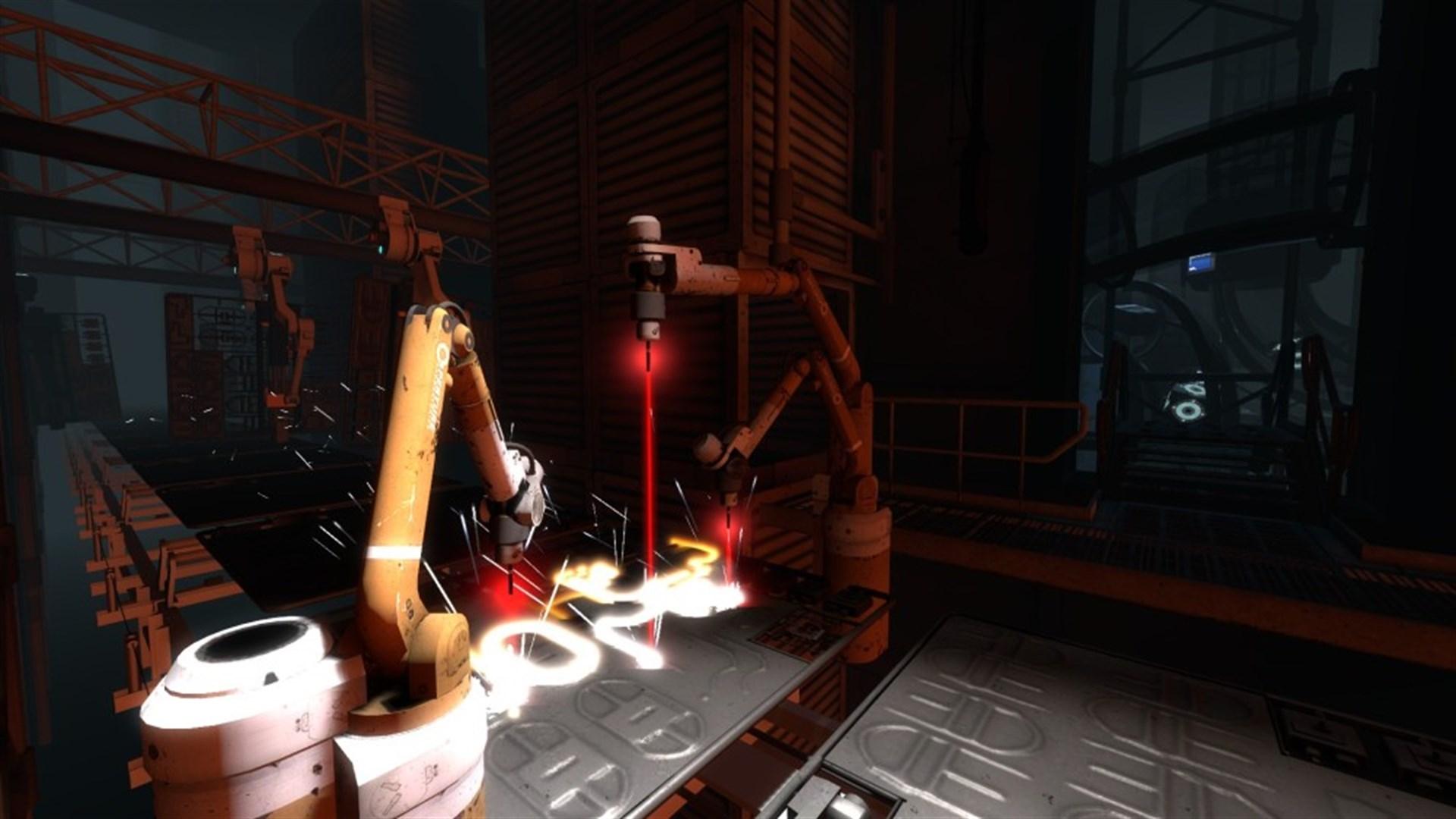 Скриншот №12 к Portal 2