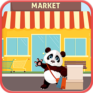 Get Panda's Supermarket - Microsoft Store