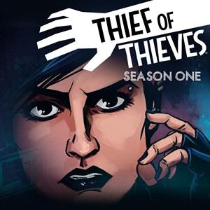 Thief of Thieves: Season One Xbox One