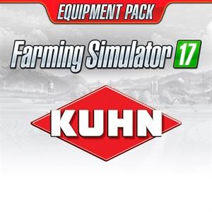 Kuhn Equipment Pack Xbox One